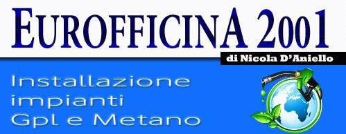 Eurofficina 2001 ECCO LE OFFERTE*